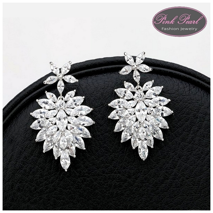 MARQUISE EARRINGS