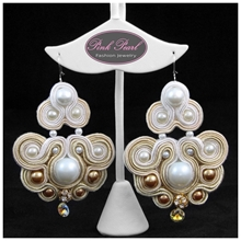 WEDDING ELEGANT EARRINGS
