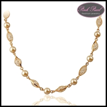 LUXURY PEARL NECKLACES