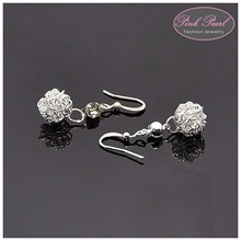 SPRINGS SPHERE EARRINGS